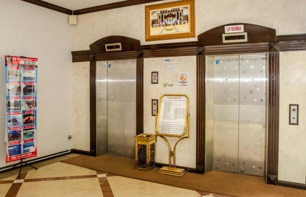 фотографии отеля Langkasuka изображение №35