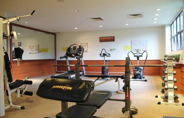 фото отеля Maple Suite изображение №25