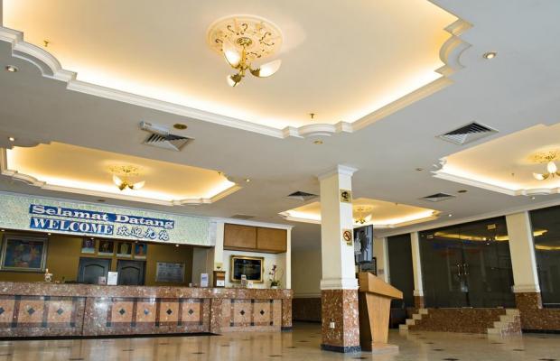 фото отеля Sentosa Regency Alor Setar изображение №5