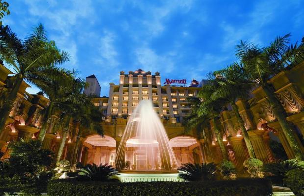 фотографии отеля Marriott Putrajaya изображение №15