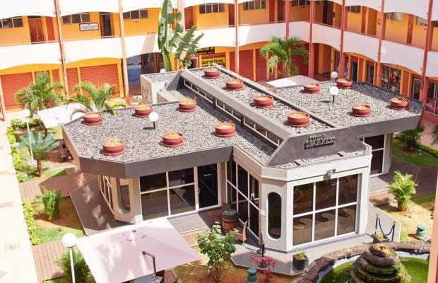 фото отеля Gold Crest Hotel изображение №1