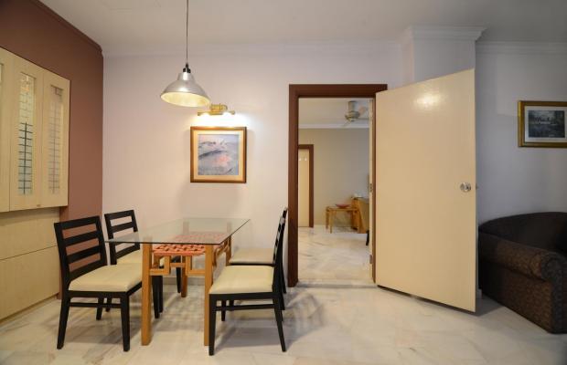 фото отеля Holiday Place (ex. D-Villa Residence) изображение №33