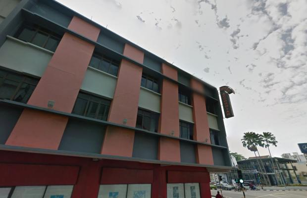 фотографии отеля Accordian Melaka изображение №11