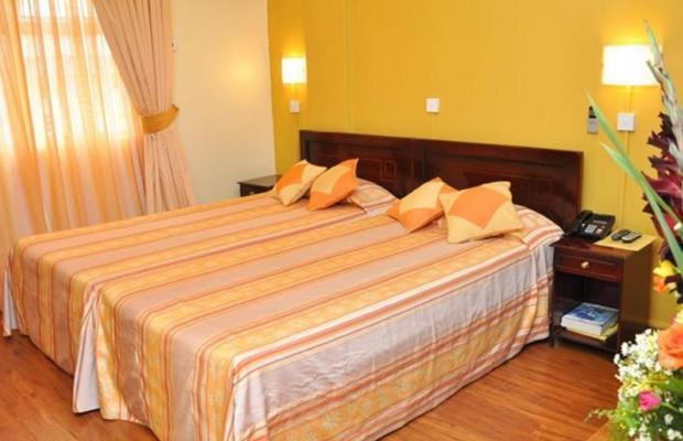 фотографии отеля Gold Nest Buisness Hotel изображение №7