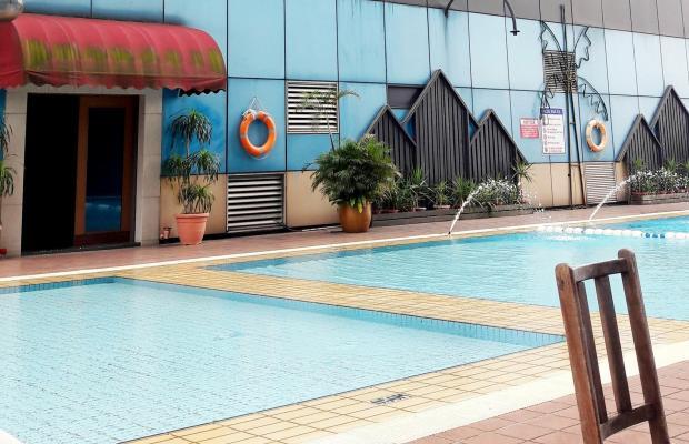 фото отеля Selesa Johor Bahru изображение №1