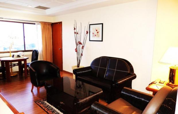 фото отеля Emperor Malacca изображение №21