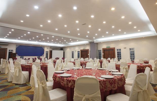 фото Seri Malaysia Johor Bahru изображение №14