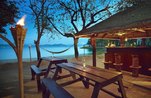 фотографии отеля Vivanta by Taj - Rebak Island Resort изображение №55