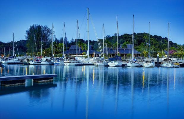 фотографии Vivanta by Taj - Rebak Island Resort изображение №52