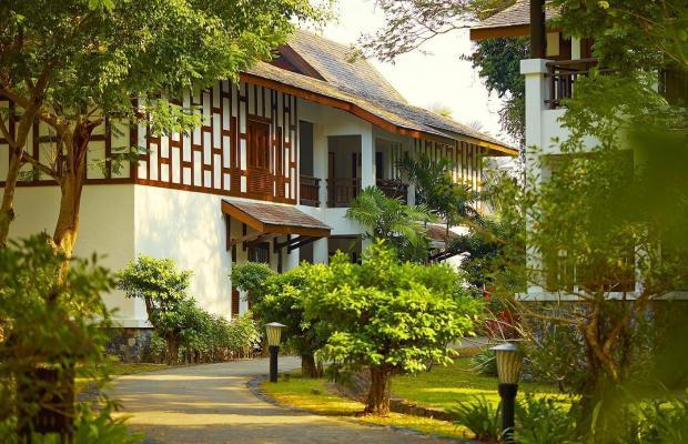фото Vivanta by Taj - Rebak Island Resort изображение №46