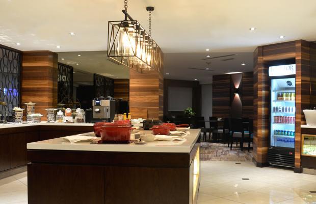 фото отеля Equatorial Melaka изображение №41