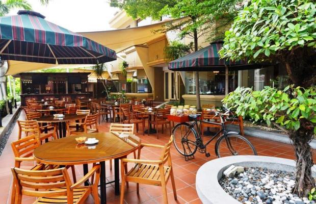 фотографии отеля Equatorial Melaka изображение №39