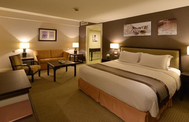фото отеля Equatorial Melaka изображение №13
