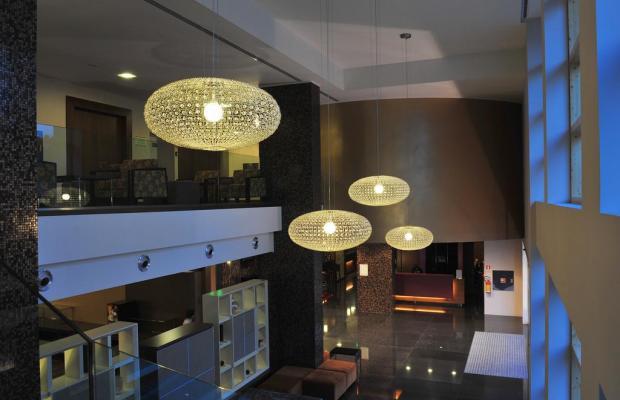 фотографии отеля Axis Porto Business & SPA Hotel изображение №31