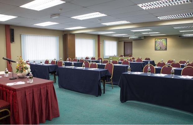 фотографии отеля Seri Malaysia Mersing изображение №23