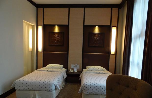 фотографии отеля Tanjong Puteri Golf Resort изображение №23