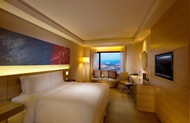 фото Doubletree by Hilton Kuala Lumpur изображение №46