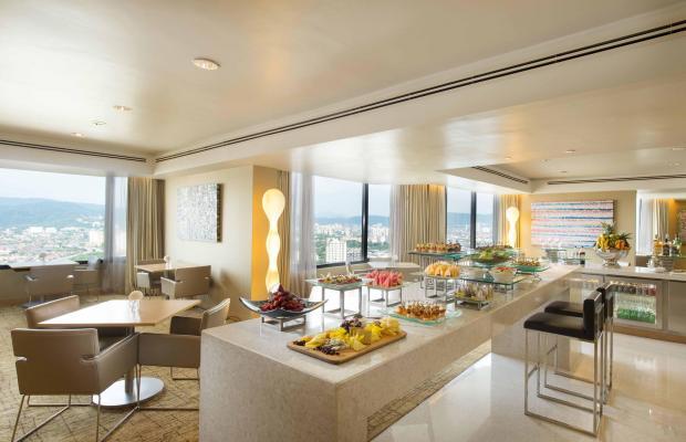 фотографии Doubletree by Hilton Kuala Lumpur изображение №40
