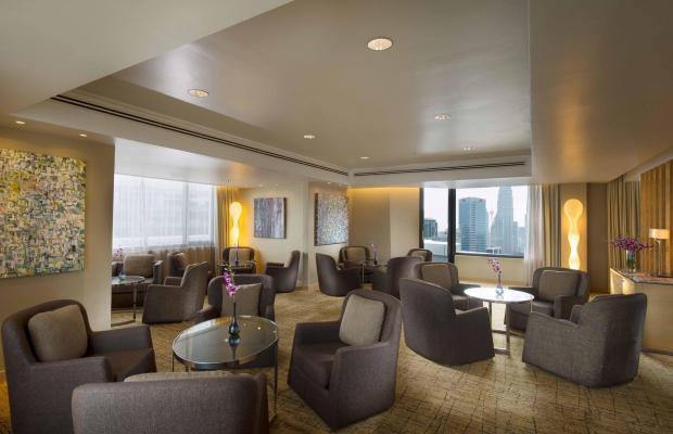 фотографии Doubletree by Hilton Kuala Lumpur изображение №36
