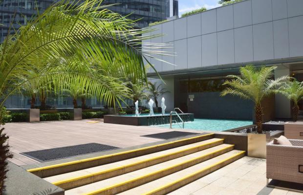 фотографии отеля Doubletree by Hilton Kuala Lumpur изображение №27