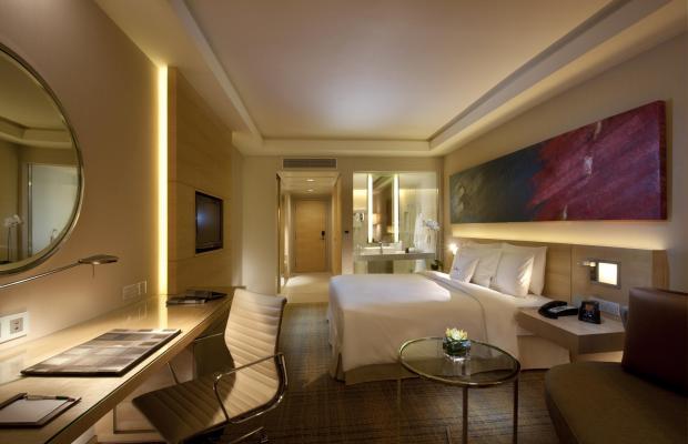 фотографии Doubletree by Hilton Kuala Lumpur изображение №24