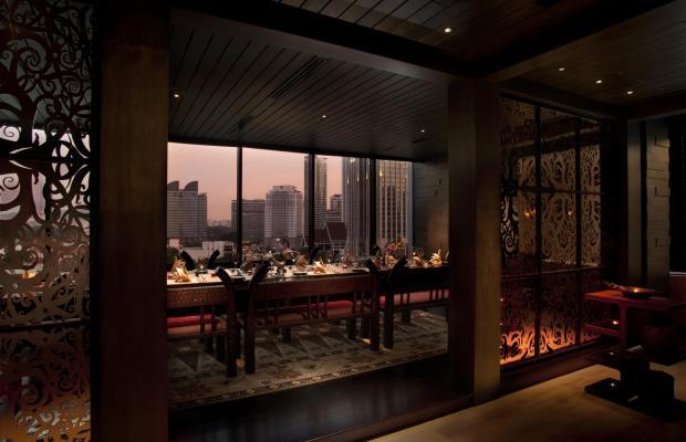 фотографии Doubletree by Hilton Kuala Lumpur изображение №20