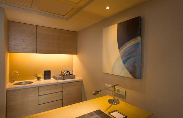 фото Doubletree by Hilton Kuala Lumpur изображение №18