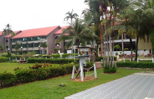 фотографии De Rhu Beach Resort изображение №4