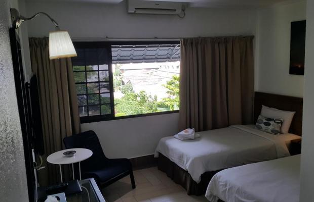фотографии отеля Dynasty Inn изображение №3