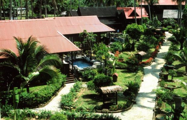 фото отеля Eastern Pavilion Boutique Resort and Spa Cherating изображение №17