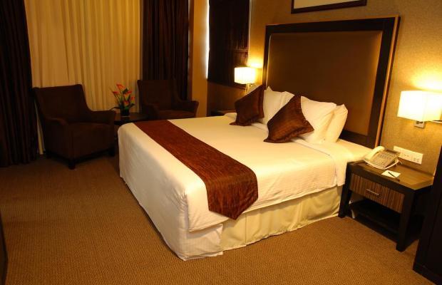 фотографии отеля Felda Residence изображение №11