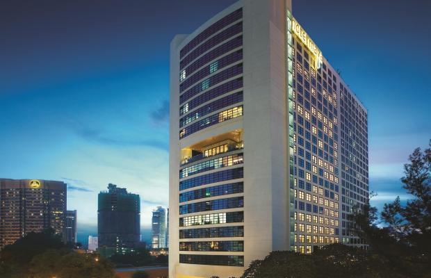 фото отеля Worldhotels Maya (ex. Park Plaza International) изображение №1