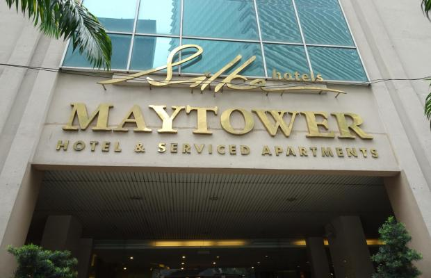 фото отеля Silka Maytower изображение №21