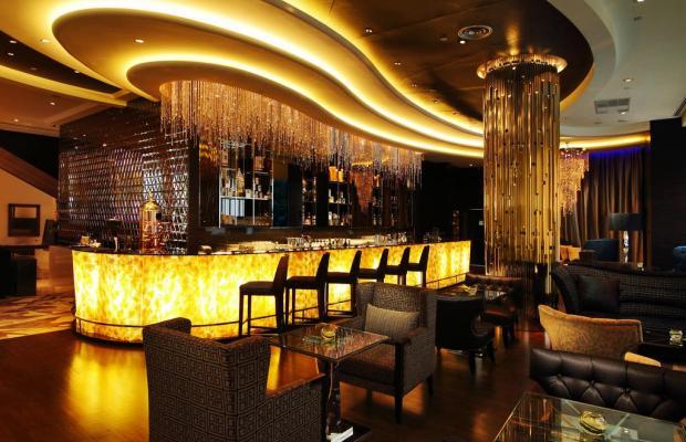 фото отеля InterContinental Kuala Lumpur (ex. Nikko) изображение №37