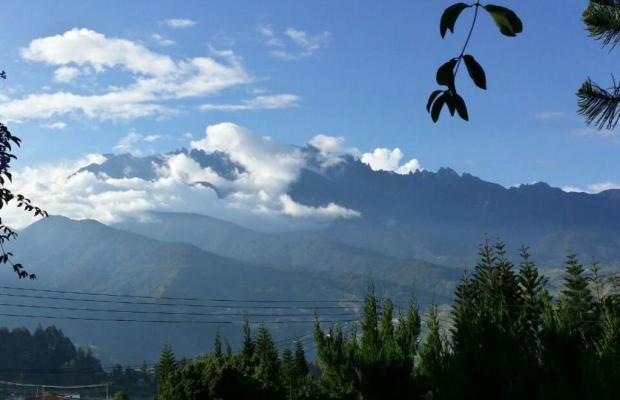 фото отеля Kinabalu Pine Resort изображение №25
