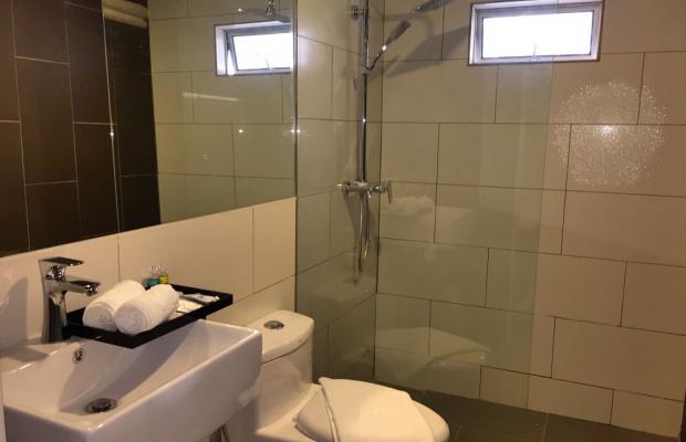 фотографии G5 (ex. Embassy Service Apartment) изображение №4