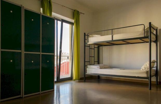 фото отеля Hans Brinker Hostel Lisbon изображение №13