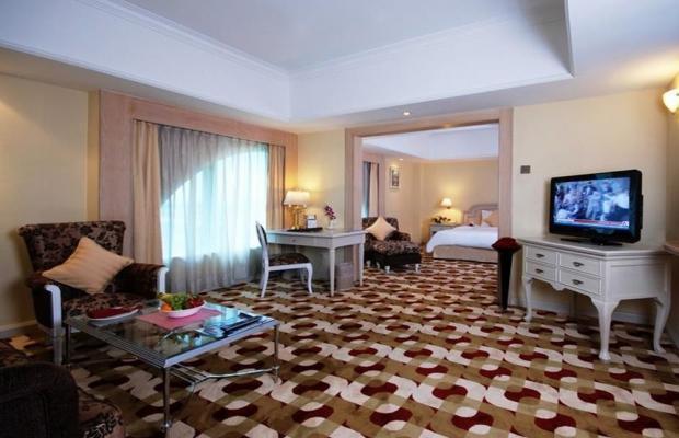 фотографии Berjaya Waterfront Hotel (ех. Zon Regency) изображение №36