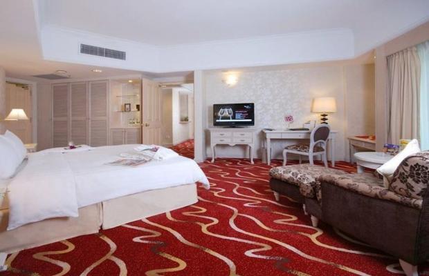 фото Berjaya Waterfront Hotel (ех. Zon Regency) изображение №34
