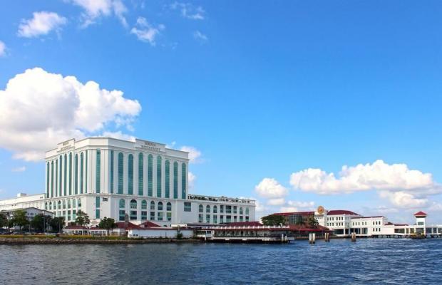 фотографии Berjaya Waterfront Hotel (ех. Zon Regency) изображение №28