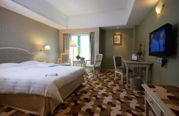 фотографии Berjaya Waterfront Hotel (ех. Zon Regency) изображение №24