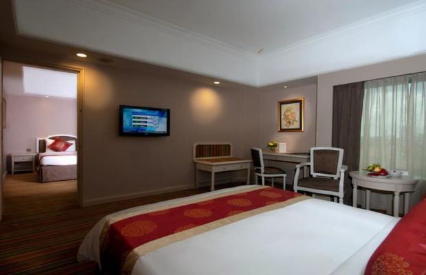 фотографии Berjaya Waterfront Hotel (ех. Zon Regency) изображение №16