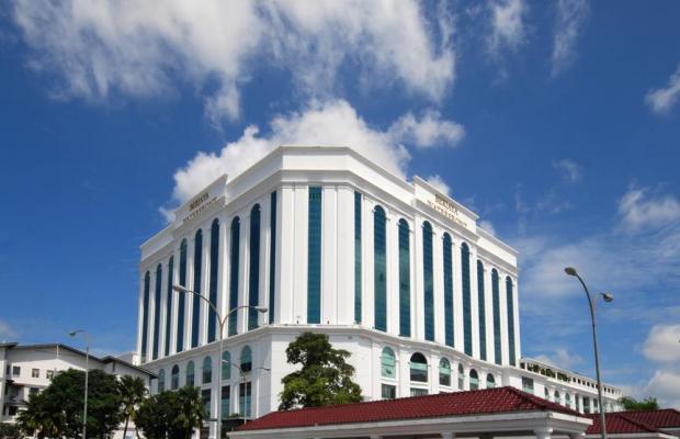 фотографии отеля Berjaya Waterfront Hotel (ех. Zon Regency) изображение №7