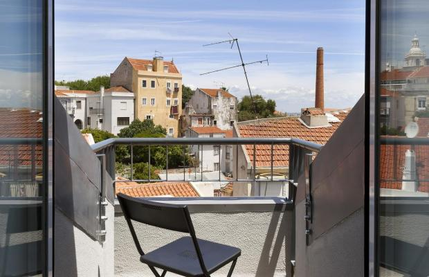 фотографии Hello Lisbon Castelo Apartments изображение №20