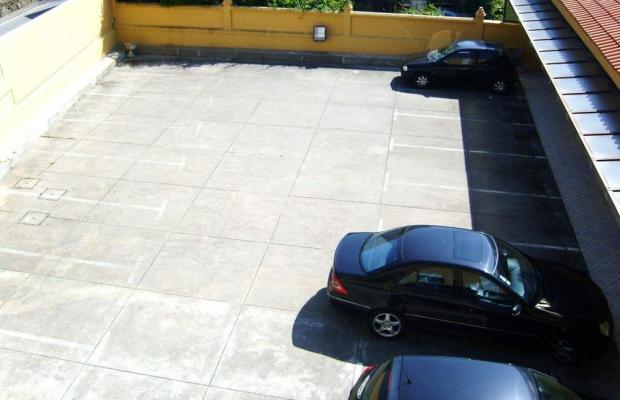 фотографии отеля Hotel Requinte B&B изображение №19
