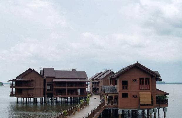 фотографии Bukit Merah Laketown Resort изображение №4