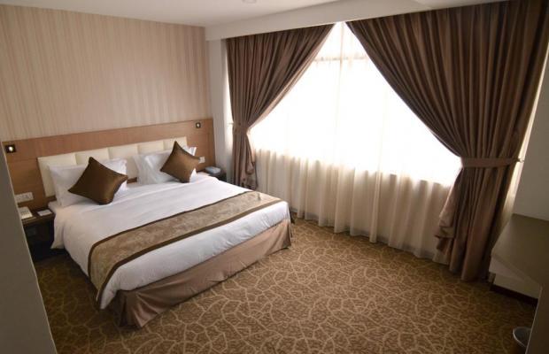 фотографии отеля Mahkota изображение №27