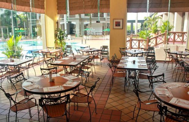 фото отеля Mahkota изображение №5
