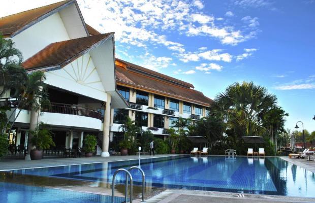 фото отеля Kudat Golf & Marina Resort изображение №9