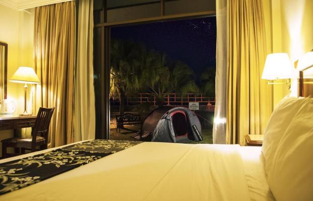 фотографии отеля Kudat Golf & Marina Resort изображение №7